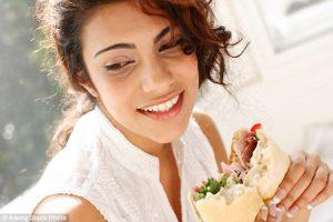 Festive Calorie Balance