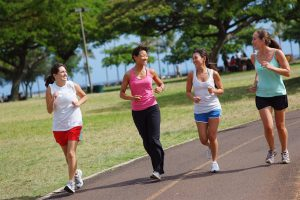 Does Low Intensity Exercise Burn The Most Fat?