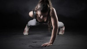 Extreme Fitness: A Craze Getting Out Of Hand?