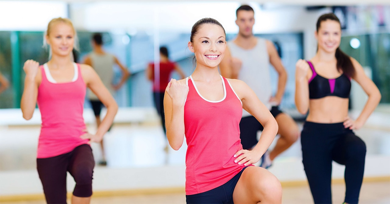 6 Common Exercise Myths